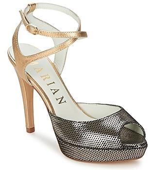 Marian OPALIA women's Sandals in Gold