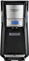 Hamilton Beach 12-Cup BrewStation Programmable Coffee Maker