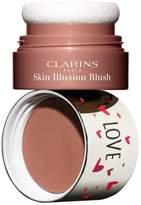 Clarins Skin Illusion Blush - # 03 Golden Havana - 4.5g/0.1oz