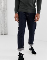 Cheap Monday in law 90s fit jeans in raw blue