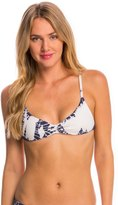 Blue Life Americana Island Fever Tri Bikini Top 8145794