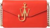 J.W.Anderson Logo purse bag