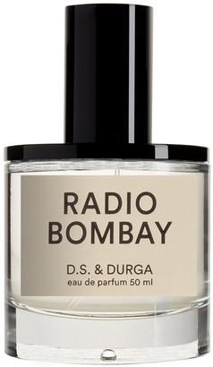 D.S. & Durga Radio Bombay Eau De Parfum 50ml