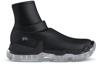 Swear Air Revive hi-top sneakers Fast Track Personalisation