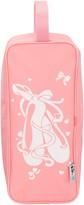 Equipment Tappers And Pointers Tappers and Pointers Ballet Shoe Bag, Pink