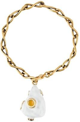 Marni Drop Chain Bracelet