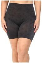Spanx Plus Size Pretty Smart Midthigh Shorts