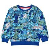 Marc Jacobs Junior Boys Tiger Print Sweatshirt