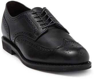 Allen Edmonds New York Wingtip Shoe