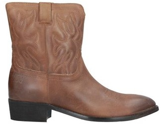 Douuod Ankle boots