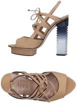 Aperlaï Sandals - Item 11239508