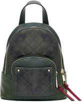 Accessorize Major Quilt Mini Backpack