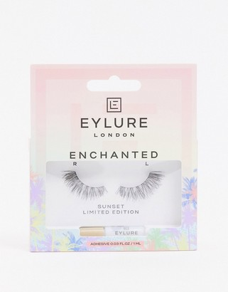 Eylure Enchanted False Lashes - Sunset
