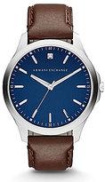 Armani Exchange Smart Diamond Watch