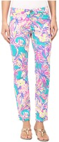 Lilly Pulitzer Kelly Skinny Ankle Pants