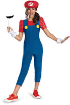 Disguise Mario Dress-Up Set - Girls