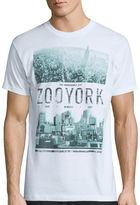 Zoo York Over The Top Short-Sleeve Tee