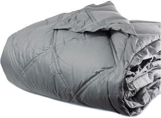 Melange Home Down Alternative Diamond Blanket