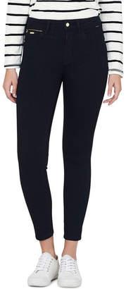 Mavi Jeans Alissa Ankle High Rise Skinny