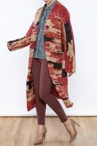 Free People Long Sleeve Cardigan