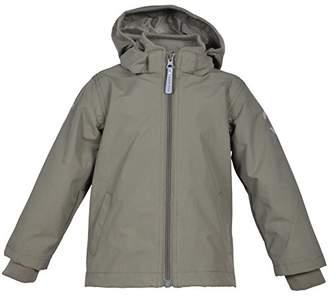 Mikk-Line Baby Boys' Nylon Sommerjacke (Wassersäule 5.000) Jacket