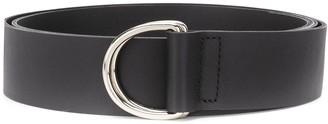 FEDERICA TOSI D-ring belt