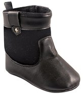 Luvable Friends Kids' Velvet Riding Boot