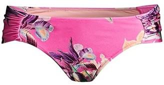 PatBO Grace Classic Bikini Bottoms