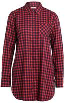 Barbour FREESTONE Shirt red