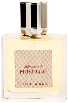 Eight & Bob Memoires de Mustique Eau de Toilette, 100ml
