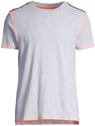Moschino Neon Trim T-Shirt