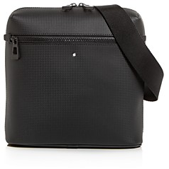 Montblanc Extreme 2.0 Leather Envelope Bag