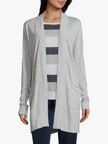 Open Shoulder Denim Shirt ShopStyle UK