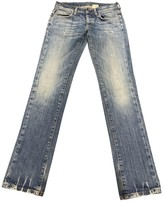 Mauro Grifoni Blue Denim - Jeans Jeans for Women