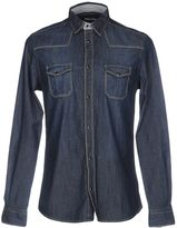 Armata Di Mare Denim shirts