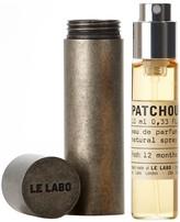 Le Labo Patchouli 24 Eau De Parfum Travel Tube 10ml