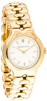 Tiffany & Co. Tesoro Watch