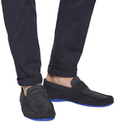 Ask the Missus Orlando Penny Loafers