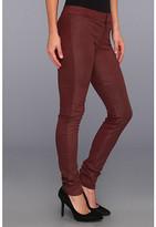 Graham & Spencer SOP3698 Stretch Leather Pant