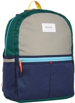 STATE Kane Backpack - Green/Navy