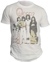 Bravado Queen Band T-Shirt