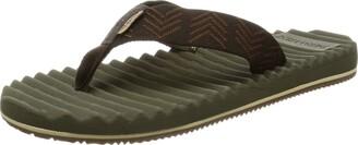 Freewaters Men's Treeline Therm-a-Rest Flip Flop Sandal