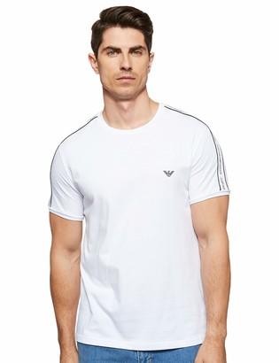 Emporio Armani Men's Core Logoband T-shirt