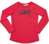 Puma Long Sleeve T-Shirt (S-XL)