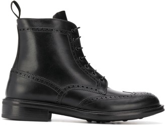 Scarosso John ankle boots