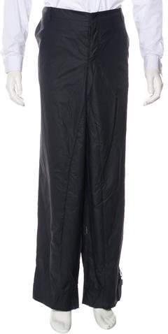 Gucci Flat Front Pants w/ Tags