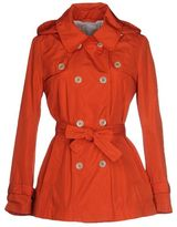 Henry Cotton's Overcoat