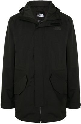 The North Face City Breeze waterproof coat