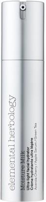 Elemental Herbology Moisture Milk Ultra Light Facial Hydrator 50Ml