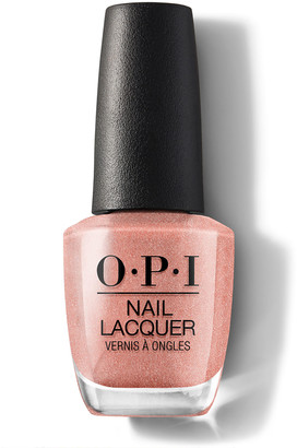 OPI Nail Lacquer 15Ml Worth A Pretty Penne
